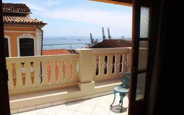 萨尔瓦多酒店公寓住宿:卡罗尼尔宾馆