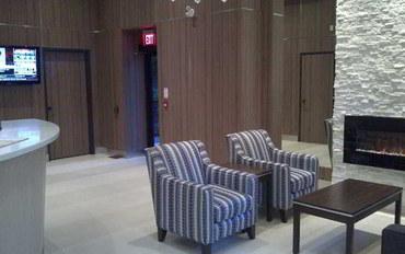 多伦多酒店公寓住宿:多伦多市中心凯富公寓