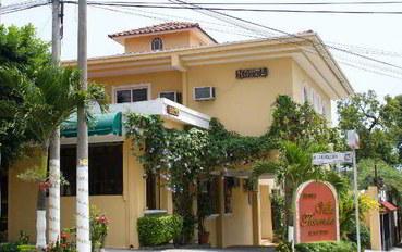 萨尔瓦多酒店公寓住宿:佛罗伦萨游客区别墅