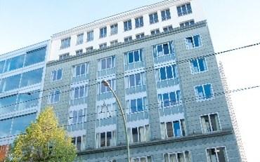 柏林酒店公寓住宿:柏林米特简那瑞特公寓
