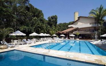 圣保罗酒店公寓住宿:阿玛瑞利斯服务式公寓