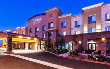 旧金山酒店公寓住宿:科罗娜河畔/诺尔科费尔菲尔德套房