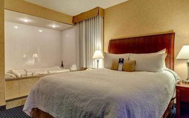 卡尔加里酒店公寓住宿:卡尔加里市中心贝斯特韦斯特套房