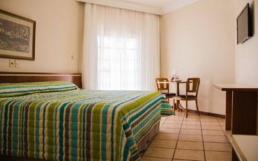 萨尔瓦多酒店公寓住宿:卡特萨巴度假村