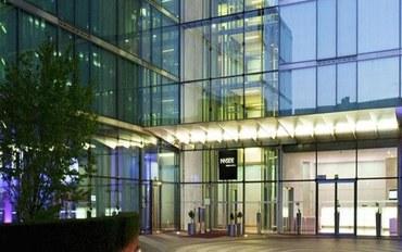 慕尼黑酒店公寓住宿:慕尼黑施瓦宾公园美利亚怡思得公寓