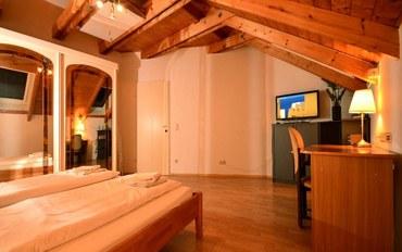 维也纳酒店公寓住宿:阿霍公寓
