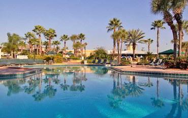 奥兰多酒店公寓住宿:温德姆奥兰多度假村