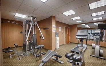 俄克拉何马城酒店公寓住宿:贝斯特韦斯特塞米诺尔套房