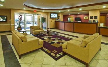 圣安东尼奥酒店公寓住宿:西佳PLUS圣安东尼奥东套房