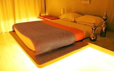 萨尔瓦多酒店公寓住宿:茧丝休息室旅馆