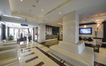 迪拜酒店公寓住宿:迪拜世界贸易中心公寓