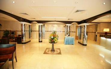 迪拜酒店公寓住宿:帝国公寓