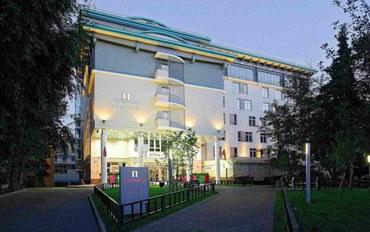 莫斯科酒店公寓住宿:玛麦森公寓及水疗中心