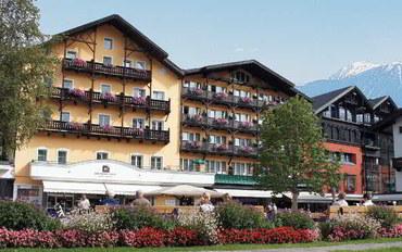 阿尔卑斯山(奥地利)酒店公寓住宿:克鲁美斯博斯特水疗度假村