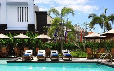 巴厘岛酒店公寓住宿:巴厘岛瑞帝安SPA度假村