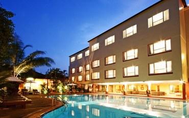 金边酒店公寓住宿:金边茱莉安娜度假村