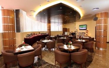 迪拜酒店公寓住宿:独家梅普尔斯公寓