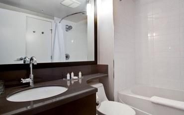 埃德蒙顿酒店公寓住宿:桑德曼特色埃德蒙顿南度假村