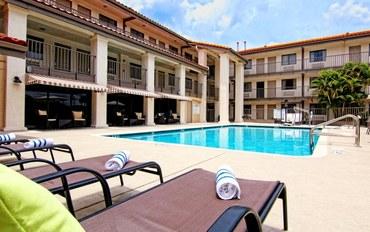 奥兰多酒店公寓住宿:公园旁品质公寓