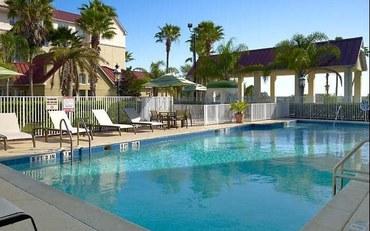 奥兰多酒店公寓住宿:国际大道斯普林希尔会议度假村