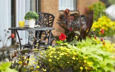 渥太华酒店公寓住宿:加蒂诺康福特茵精品公寓