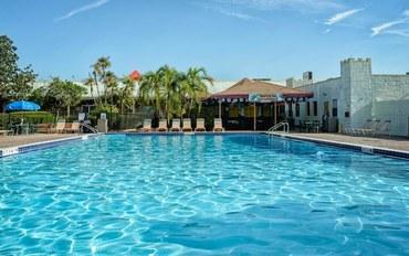 奥兰多酒店公寓住宿:塞拉拉贡套房度假村