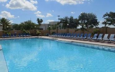 奥兰多酒店公寓住宿:佛罗里达度假村
