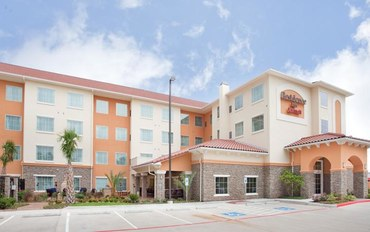 休斯顿酒店公寓住宿:休斯顿I-10州际公路西巴克塞浦路斯公寓