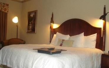 休斯顿酒店公寓住宿:休斯顿威斯切斯汉普顿套房