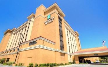 达拉斯酒店公寓住宿:达拉斯帕克中心区尊盛公寓