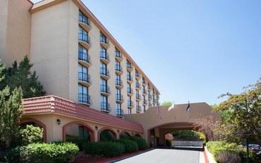 丹佛酒店公寓住宿:丹佛奥罗拉尊盛公寓