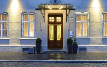 维也纳酒店公寓住宿:维也纳豪伊市场星光套房公寓