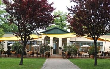 维也纳酒店公寓住宿:阿特曼斯朵夫1号花园度假村