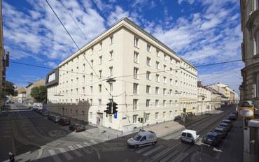 维也纳酒店公寓住宿:恺撒23民宿