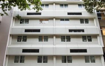 里约热内卢酒店公寓住宿:伊帕内玛旅馆