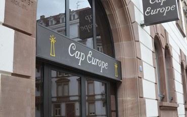 斯特拉斯堡酒店公寓住宿:欧洲帽公寓式