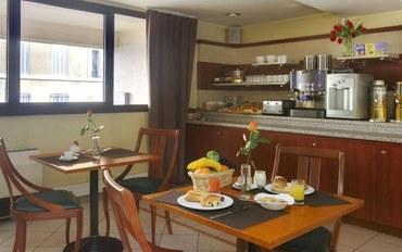 马赛酒店公寓住宿:马赛卡斯特拉娜馨乐庭服务公寓