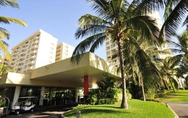 马萨特兰酒店公寓住宿:马萨特兰海洋微风公寓