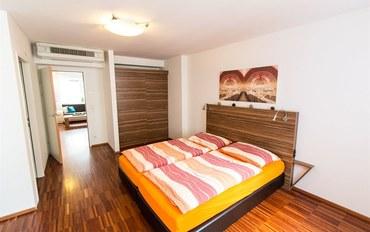 维也纳酒店公寓住宿:皇家生活公寓