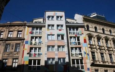 维也纳酒店公寓住宿:维也纳之旅-维也纳出租公寓