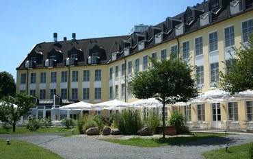 柏林酒店公寓住宿:茨威森海景度假村