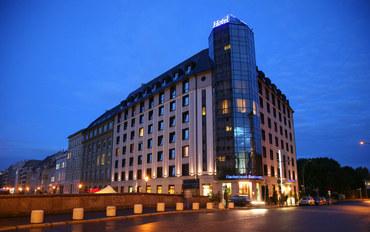 柏林酒店公寓住宿:德拉格大选民生活公寓