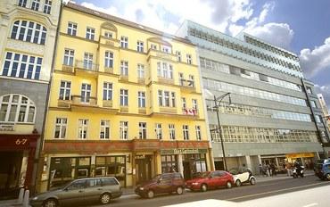 柏林酒店公寓住宿:硕恩豪斯尔阿利旧城公寓