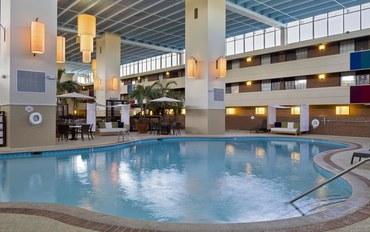 纳什维尔酒店公寓住宿:奥普里兰盖洛德精品公寓