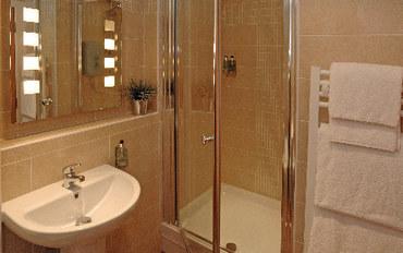 爱丁堡酒店公寓住宿:喷泉苑格鲁夫行政公寓
