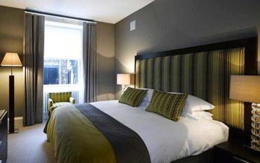 爱丁堡酒店公寓住宿:切斯特公寓