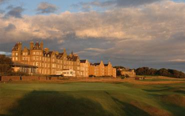 爱丁堡酒店公寓住宿:麦克唐纳德航海度假村&SPA