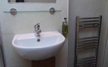 爱丁堡酒店公寓住宿:赖斯屋公寓
