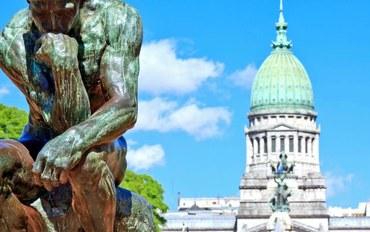 布宜诺斯艾利斯酒店公寓住宿:康格力索水疗公寓