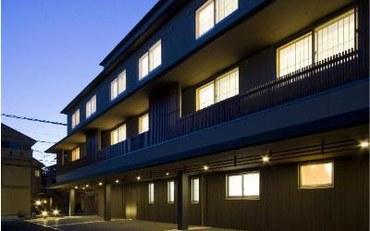 京都酒店公寓住宿:汤之宿松荣旅馆